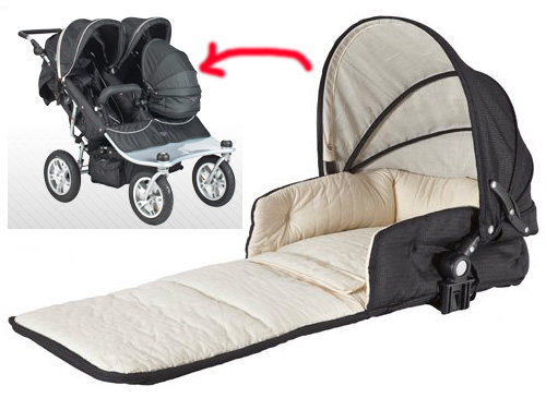 Valco Tri Mode Twin Strollers - Full Review